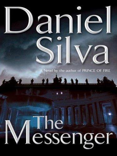 9781594132063: The Messenger (Thorndike Paperback Bestsellers)