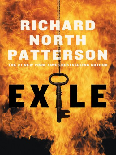 Exile (Thorndike Paperback Bestsellers): Patterson, Richard North