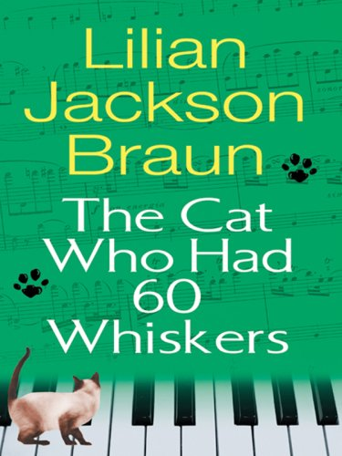 9781594132421: The Cat Who Had 60 Whiskers