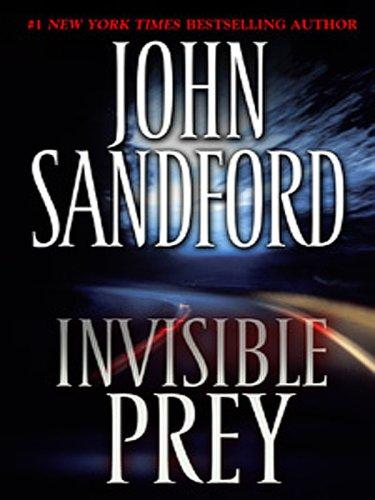9781594132483: Invisible Prey (Thorndike Paperback Bestsellers)