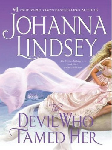 9781594132490: The Devil Who Tamed Her (Thorndike Paperback Bestsellers)