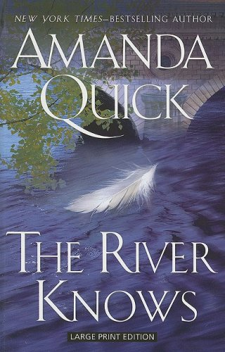 9781594132506: The River Knows (Thorndike Paperback Bestsellers)