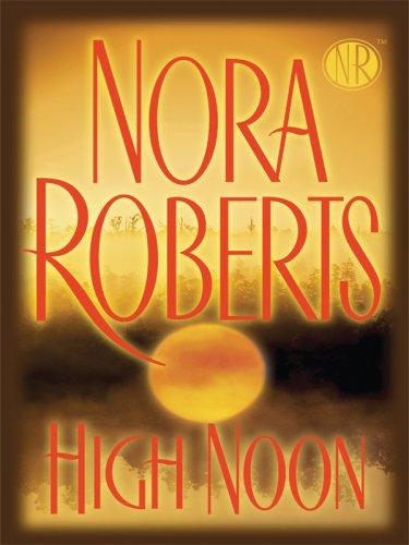 9781594132513: High Noon (Thorndike Paperback Bestsellers)