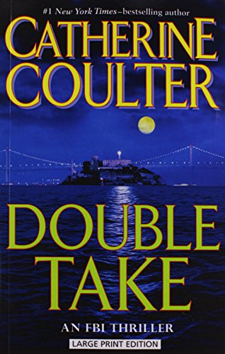 9781594132520: Double Take (FBI Thriller)