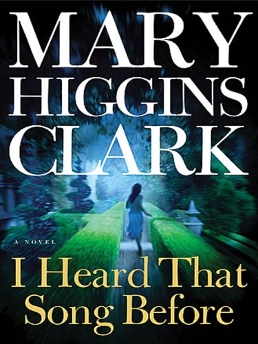 9781594132582: I Heard That Song Before (Thorndike Paperback Bestsellers)