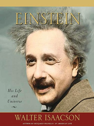9781594132599: Einstein: His Life and His Universe (Thorndike Paperback Bestsellers)