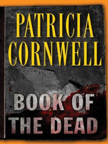 9781594132704: Book of the Dead (Thorndike Press Large Print Basic)