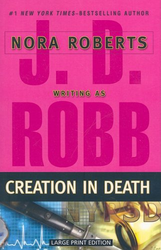9781594132711: Creation In Death