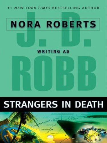 9781594132803: Strangers In Death