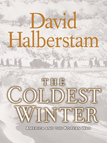 9781594132841: The Coldest Winter: America and the Korean War