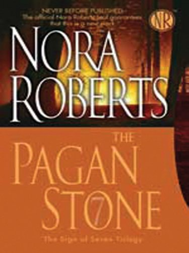 9781594132858: The Pagan Stone (The Sign of Seven Trilogy)