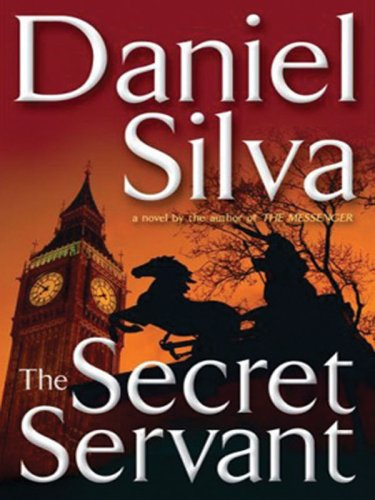 9781594132865: The Secret Servant (Thorndike Paperback Bestsellers)