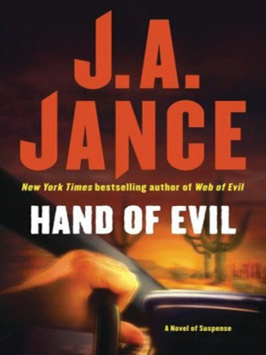 9781594132926: Hand of Evil (Ali Reynolds)