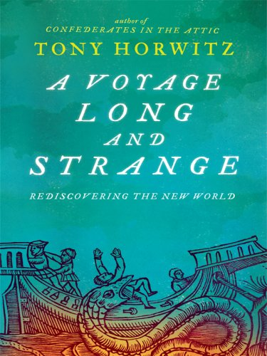 9781594132988: A Voyage Long and Strange: Rediscovering the New World