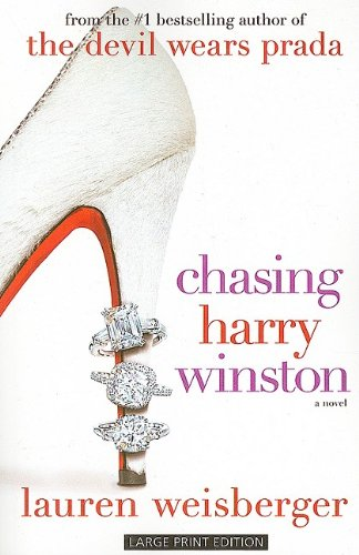 9781594133008: Chasing Harry Winston