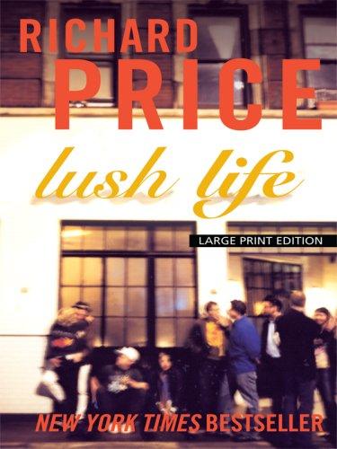 9781594133053: Lush Life (Thorndike Core)