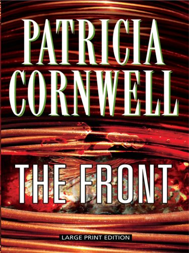 9781594133282: The Front (Walker Large Print Books)