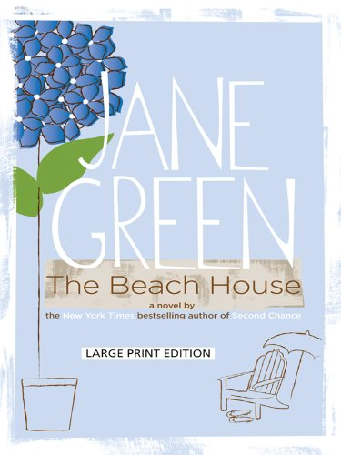9781594133428: The Beach House