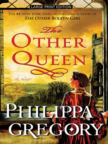The Other Queen (1594133433) by Philippa Gregory