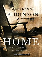 9781594133466: Home (Large Print Press)