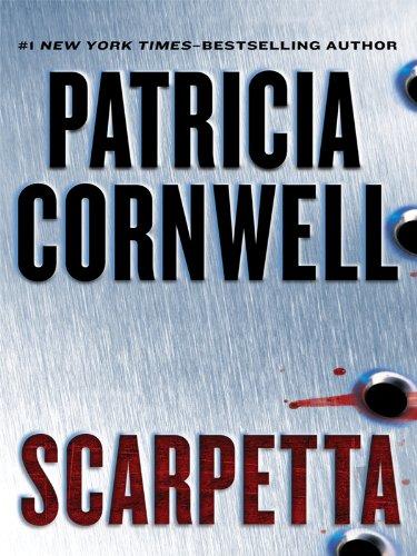 9781594133480: Scarpetta (Thorndike Paperback Bestsellers)
