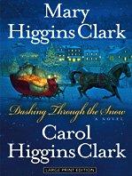 9781594133510: Dashing Through the Snow (Thorndike Paperback Bestsellers)