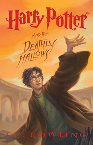 9781594133558: Harry Potter And The Deathly Hallows