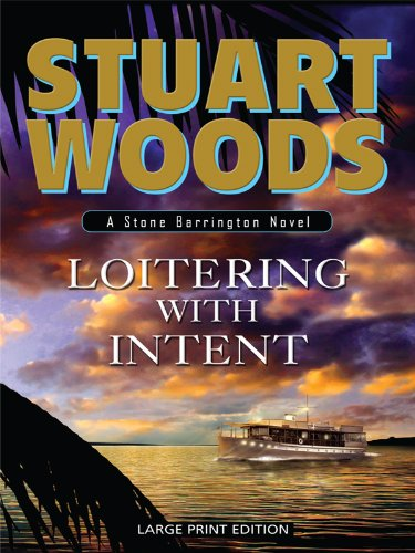 9781594133718: Loitering with Intent (Thorndike Paperback Bestsellers)