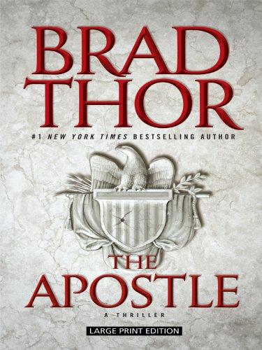 9781594133787: The Apostle (Thorndike Paperback Bestsellers)