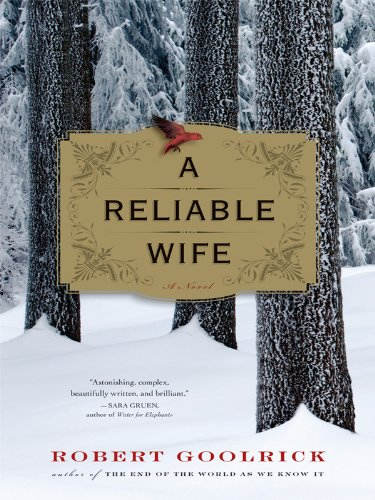 9781594133831: A Reliable Wife (Thorndike Press Large Print Core)