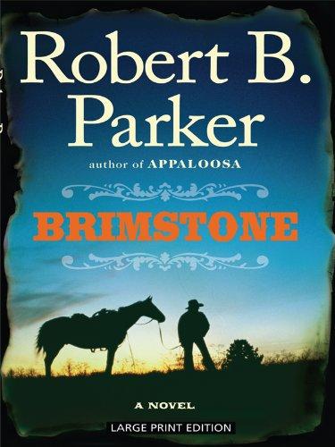 9781594133848: Brimstone (Thorndike Paperback Bestsellers)