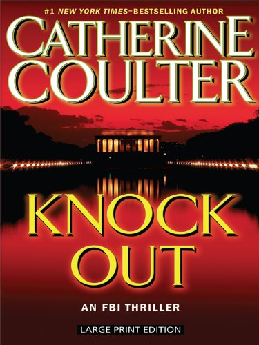 9781594133862: KnockOut (Large Print Press)