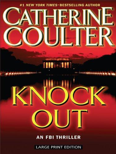 9781594133862: Knockout (FBI Thriller)