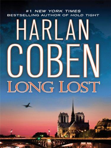 9781594133879: Long Lost (Thorndike Paperback Bestsellers)