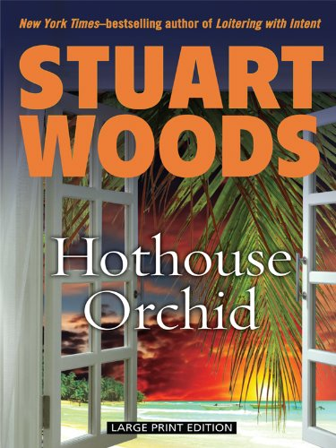 9781594133916: Hothouse Orchid (Thorndike Paperback Bestsellers)