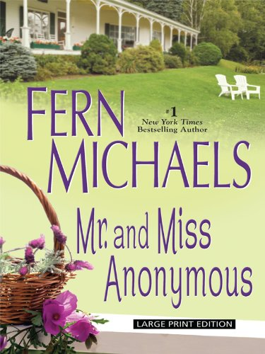9781594133978: Mr. and Miss Anonymous
