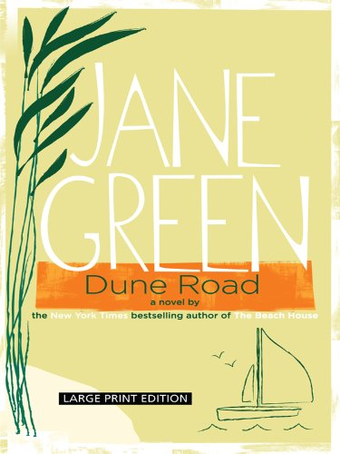 Dune Road: Green, Jane