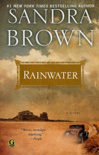 9781594134081: Rainwater (Thorndike Paperback Bestsellers)