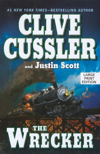 9781594134128: The Wrecker (Thorndike Paperback Bestsellers)