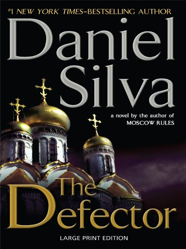 9781594134166: The Defector (Thorndike Paperback Bestsellers)