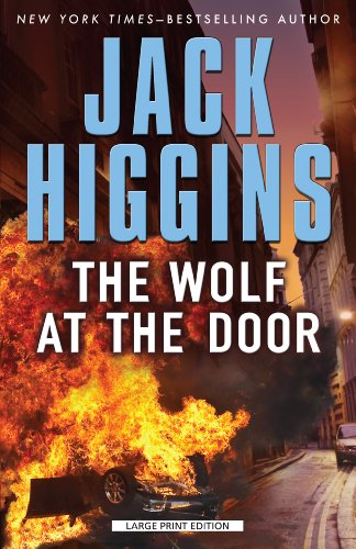 9781594134258: The Wolf at the Door (Thorndike Core)