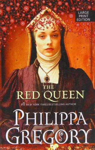 9781594134302: The Red Queen (Cousins' War)