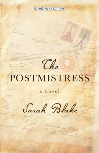 9781594134319: The Postmistress