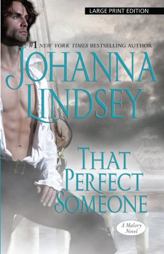 9781594134371: That Perfect Someone (A Malory Novel)