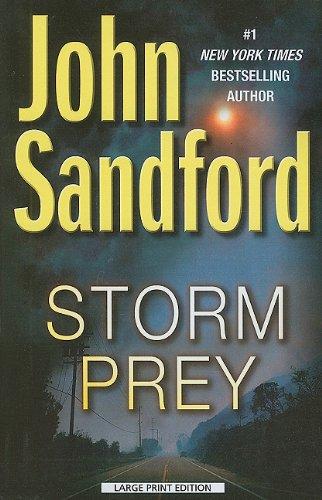 9781594134388: Storm Prey (Basic)