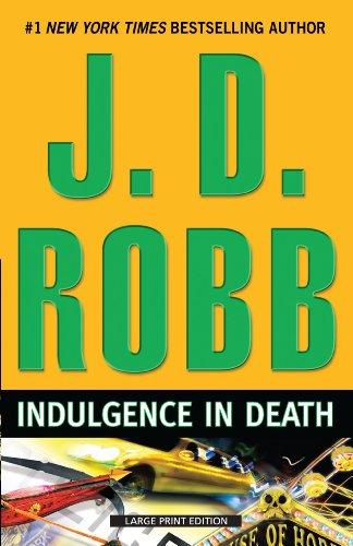 9781594134470: Indulgence In Death