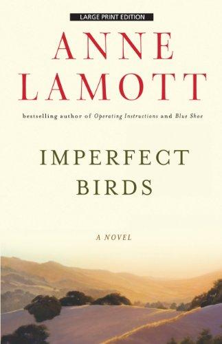 9781594134494: Imperfect Birds (Thorndike Core)