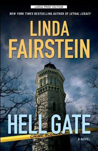 9781594134500: Hell Gate