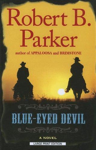 9781594134562: Blue-Eyed Devil