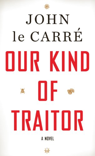 9781594134654: Our Kind Of Traitor (Basic)